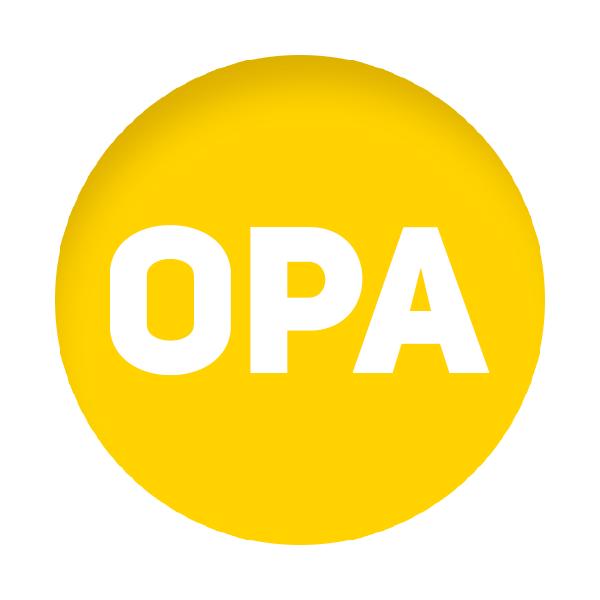 opa symbol